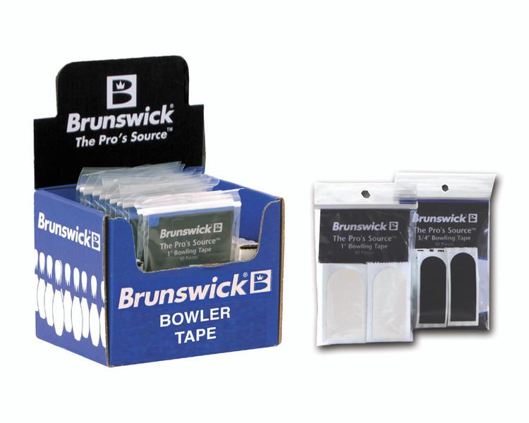 Brunswick Bowler Tape (Dozen)