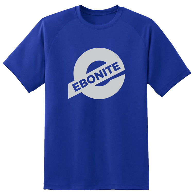Ebonite Vapor Mens Performance Tee