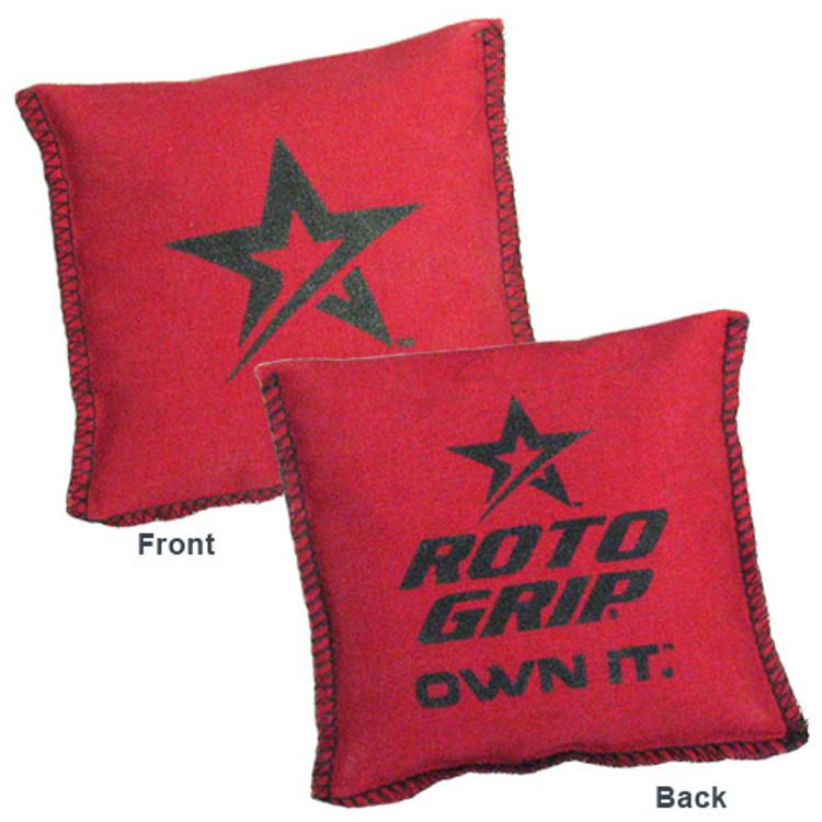 Roto Grip Grip Sack Red