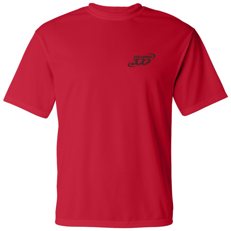 Columbia 300 Everyday C Mens Performance Tee
