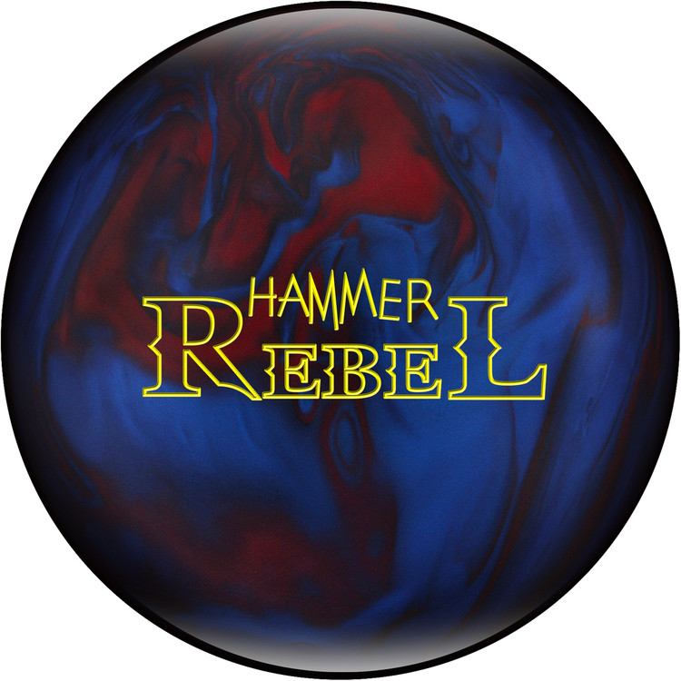 Hammer Rebel Bowling Ball