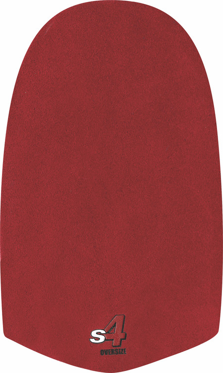Dexter Sole S4 Oversize Red