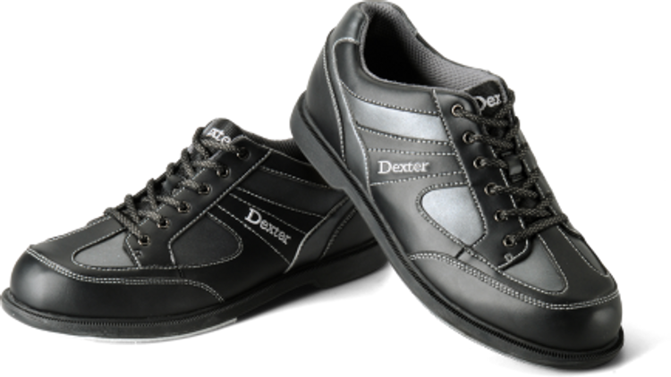 Dexter Pro Am II both shoes angle