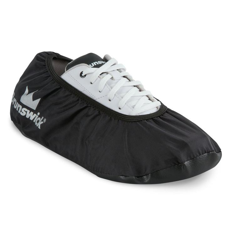 Brunswick Shield Shoe Cover Black