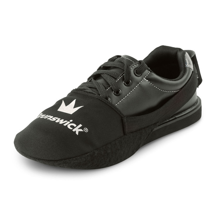 Brunswick Shoe Slider Black