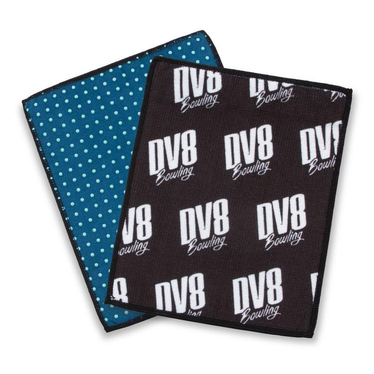 DV8 Microfiber Grip Pad
