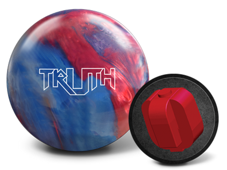 900 Global Truth Pearl Bowling Ball