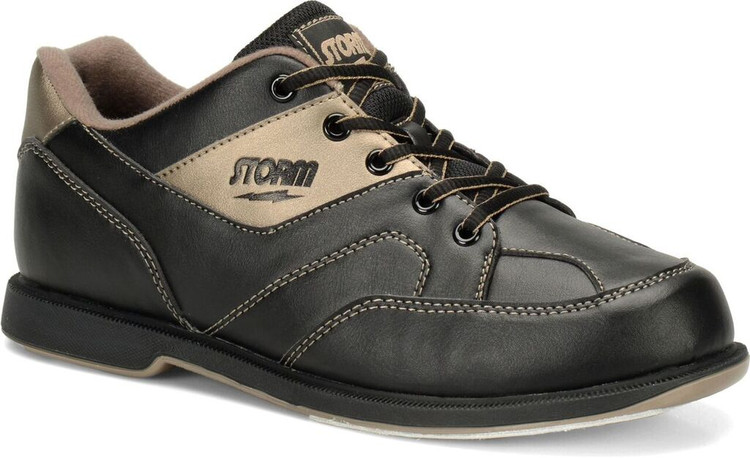 Storm Taren Men's Bowling Shoes Black Bronze