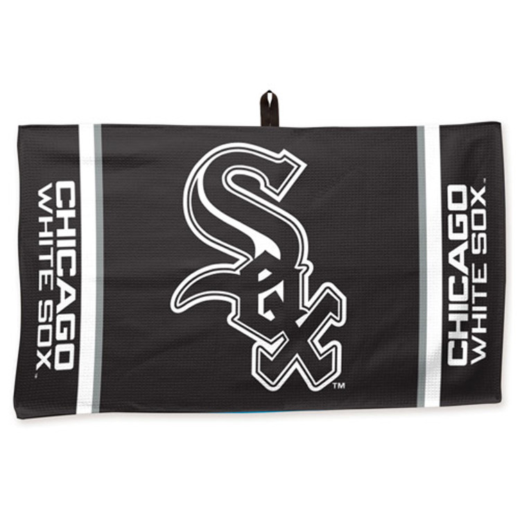 New Master MLB Bowling Towel Chicago White Sox