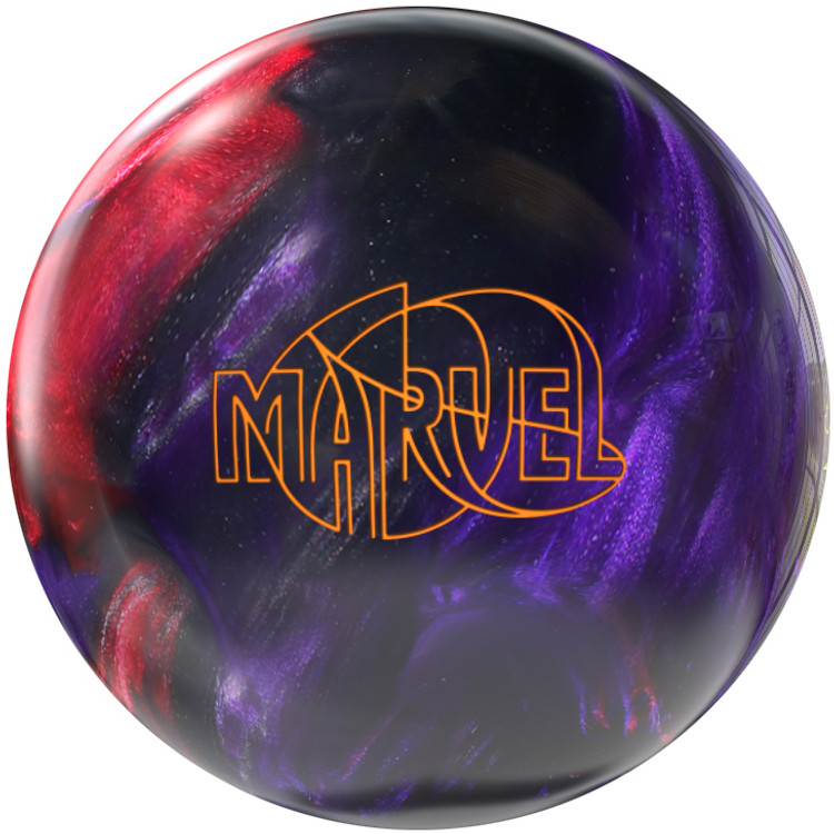 Marvel Pearl Front View