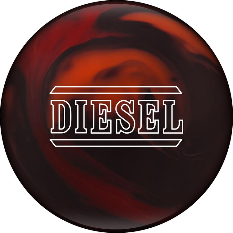Hammer Diesel Bowling Ball