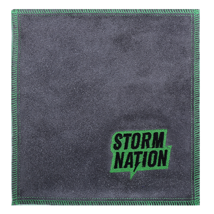 Storm Nation Shammy Green