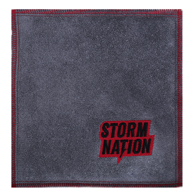 Storm Nation Shammy Red