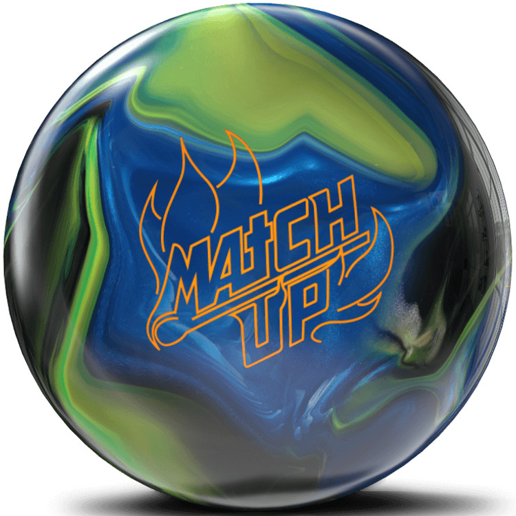 Storm Match Up Hybrid Bowling Ball