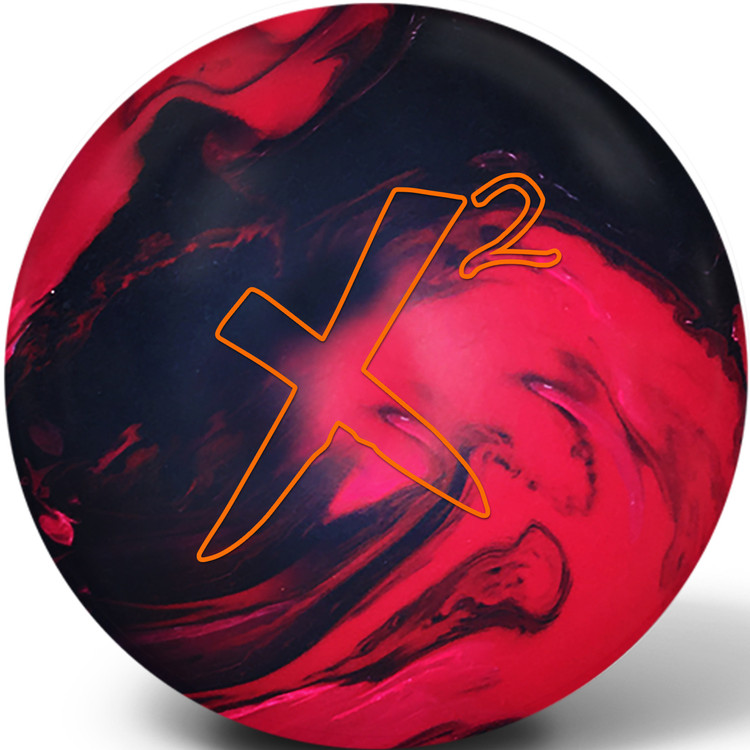 900 Global X2 Bowling Ball