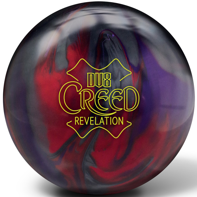 DV8 Creed Revelation Front View