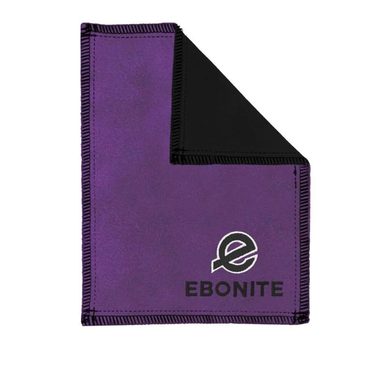 Ebonite Shammy Pad Purple