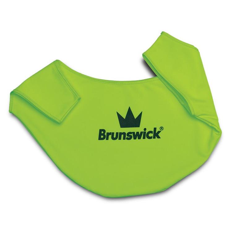Brunswick Oversized See Saw Neon Green