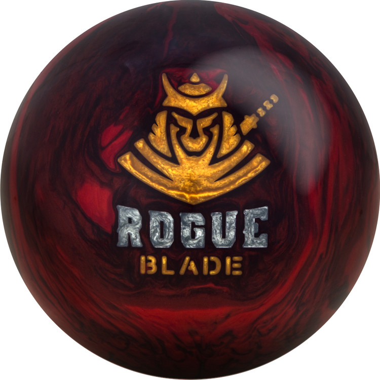 Motiv Rogue Blade Front View
