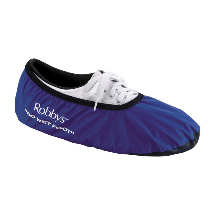 Robby's No Wet Shoe Cover Blue