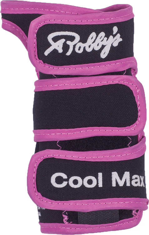Robby's Original Cool Max Wrist Positioner Right Hand Pink