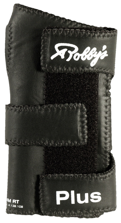 Robby's Leather Plus Left Hand Wrist Positioner