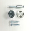 Slipfix Single Pack - Newel to Handrail Mounting System