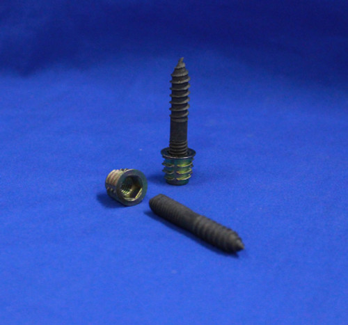 Baluster Connector