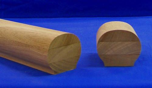 K6610 Wood Handrail