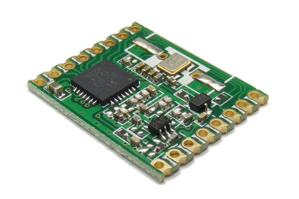 RF Transceiver RFM69