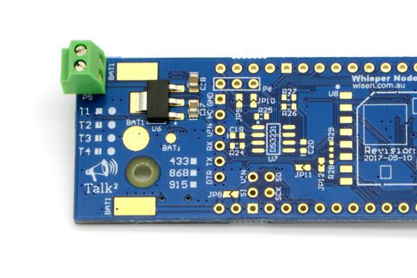 LDO Upgrade Kit for Whisper Node