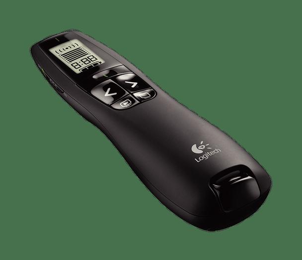 Logitech R700 Wireless Laser Professional Presenter