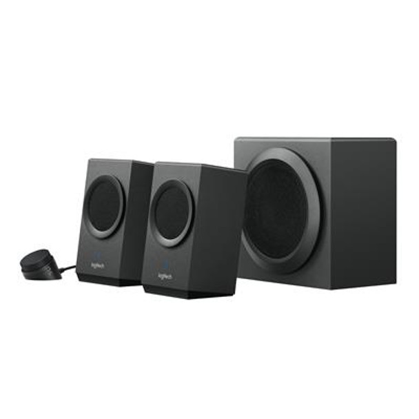 Logitech Z337 Bold Sound Speaker With Bluetooth