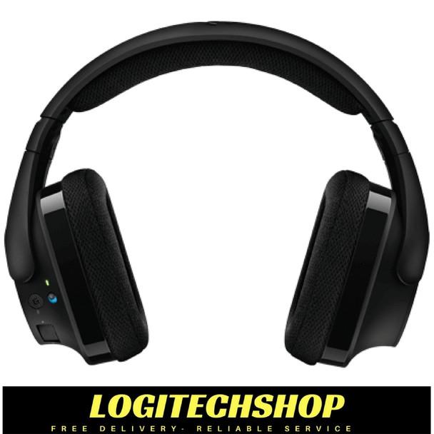 Logitech G533 7.1 Gaming Headset black
