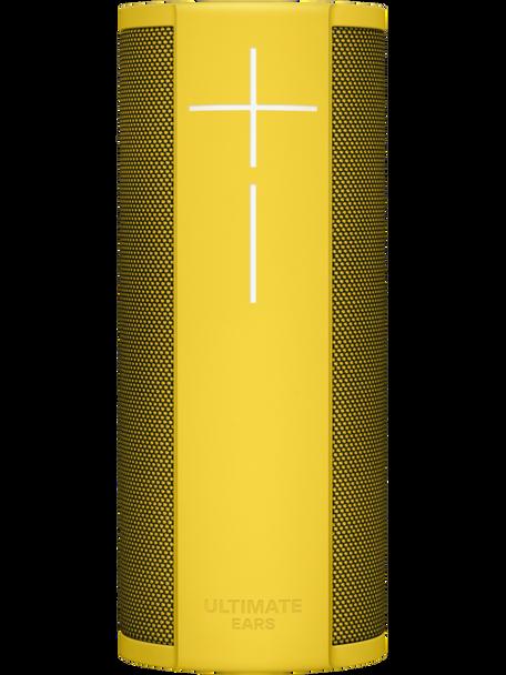 Ultimate Ears MEGABLAST - Lemonade Yellow