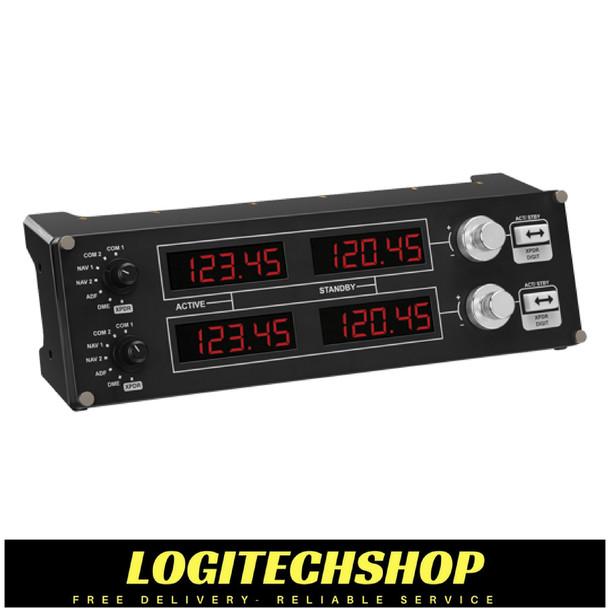 Flight Radio Panel Professional Simulation Radio Controller