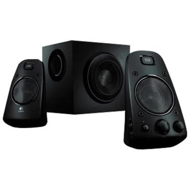 Logitech Z623 2.1 Speaker System Speakers