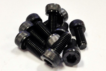 M5X12 SHCS (10 Units Socket Head Cap Screw)