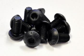 M5X10 BHCS (10 Units Button Head Cap Screw)