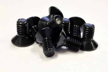 M4X8 FHSC (10 Units Flat Head Cap Screw)