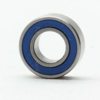 5x10x4 Ceramic Rubber Sealed Bearing MR105-2RSC