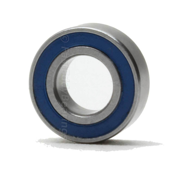 4x10x4 Ceramic Rubber Sealed Bearing MR104-2RSC