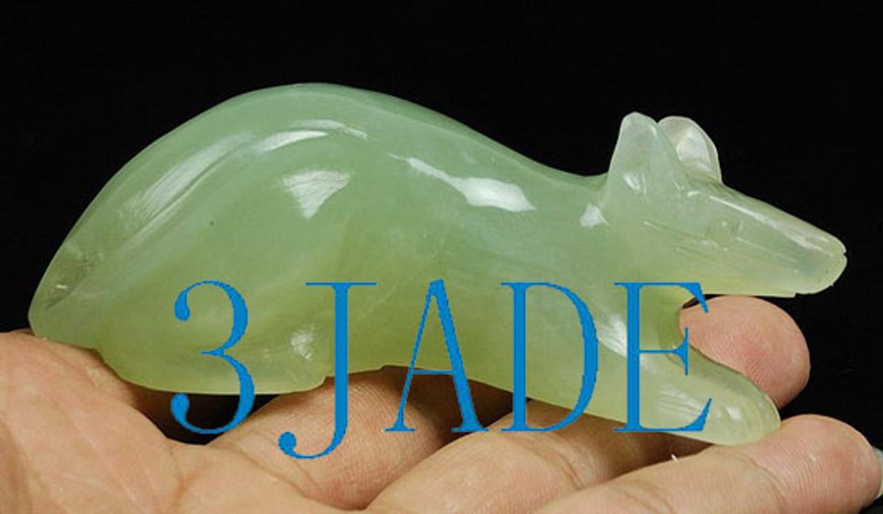 Xiu jade Mouse