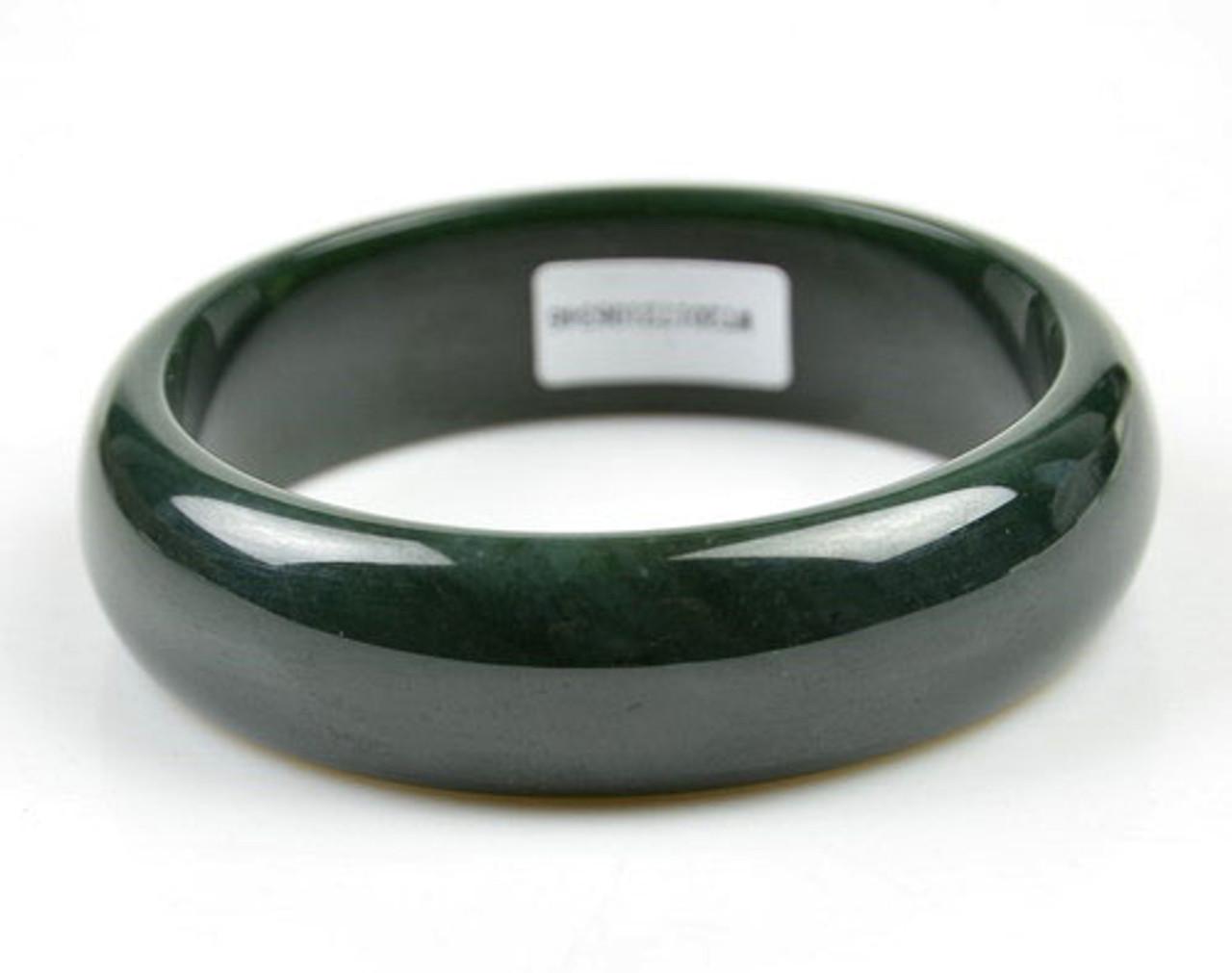 60.5-61mm jade bangle
