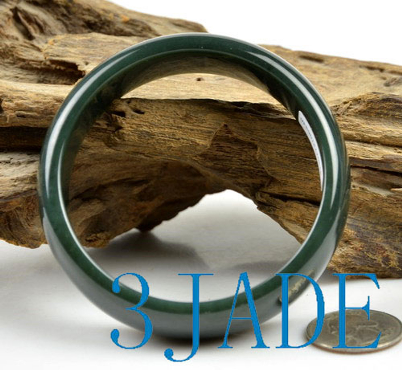 green nephrite jade