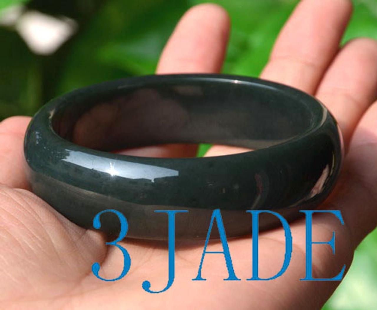 A grade jade