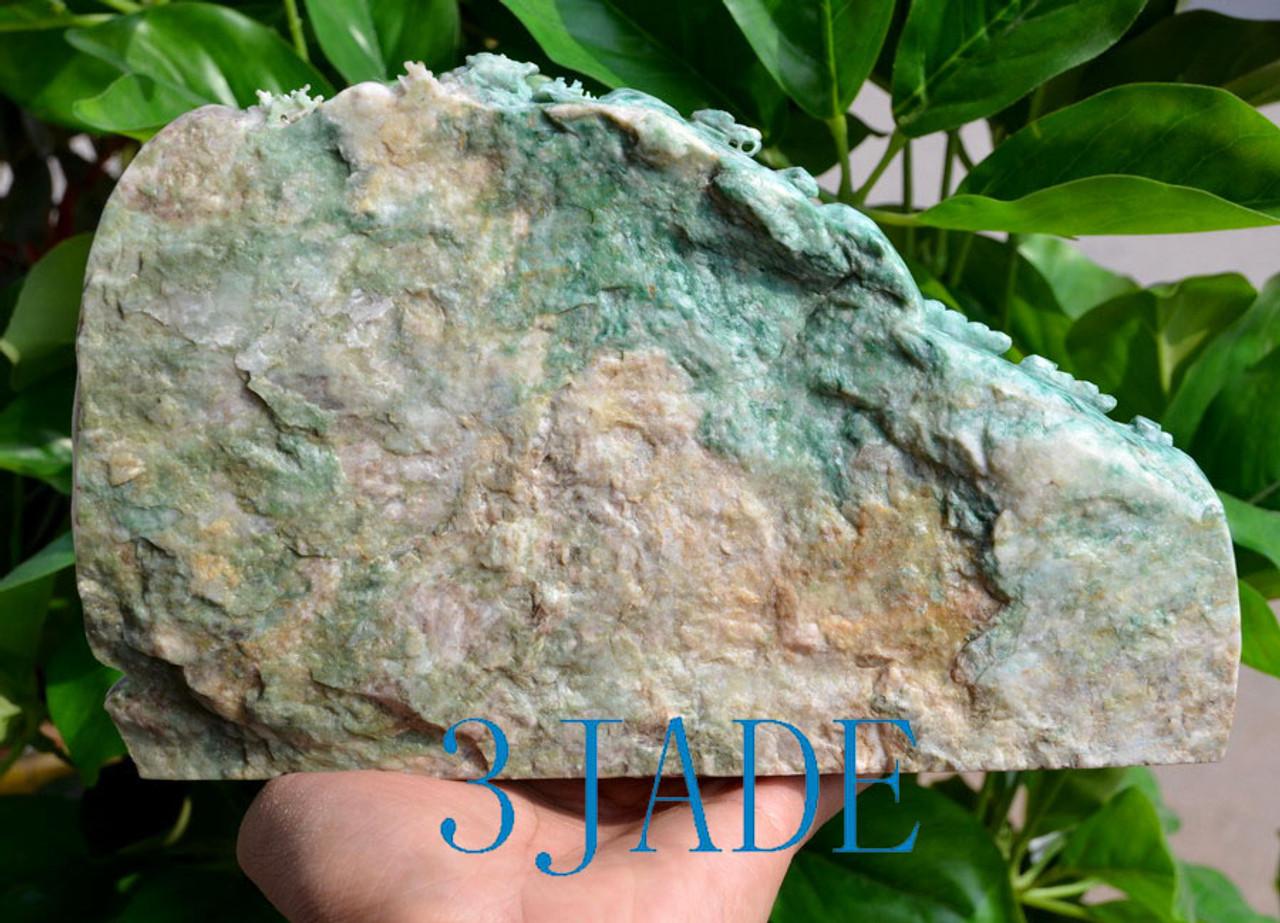 Dushan jade