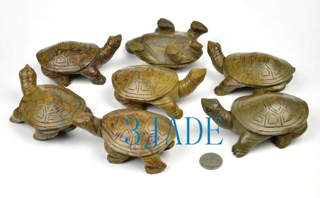 Stone Turtle