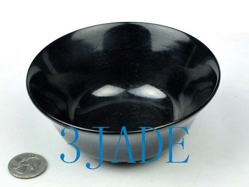 jade rice bowl