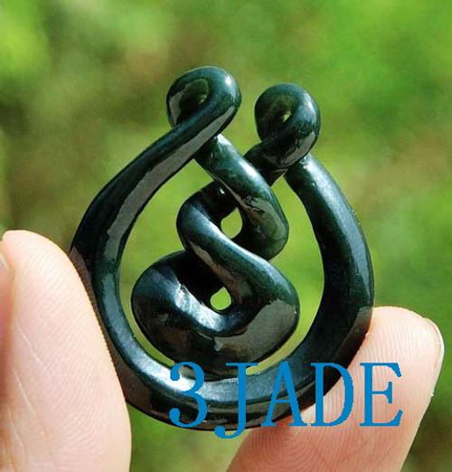 Jade Eternity Twist
